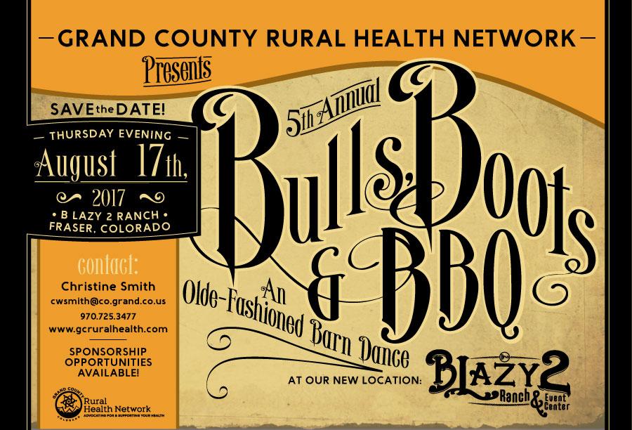 Bulls, Boots & BBQ